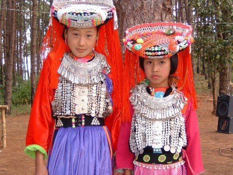 The Vietnamese Government recognises 54 distinct ethnic groups