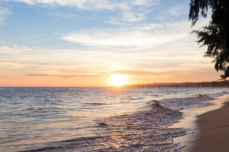 Beach at Mui Ne